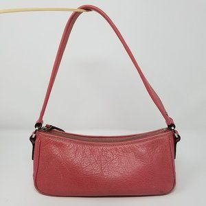 Kate Spade bag pink leather shoulder